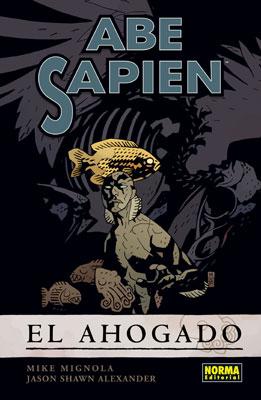 ABE SAPIEN 1. EL AHOGADO