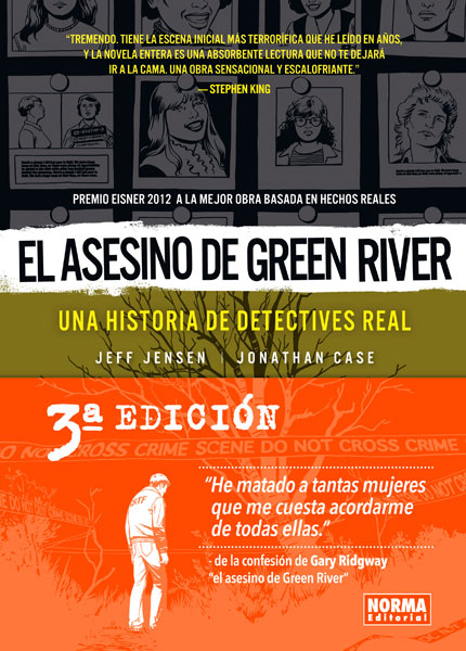 EL ASESINO DE GREEN RIVER