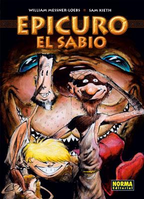 EPICURO EL SABIO