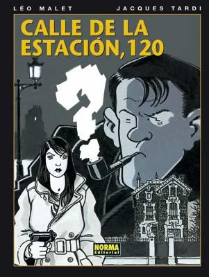 CALLE DE LA ESTACIÓN, 120