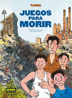 JUEGOS PARA MORIR