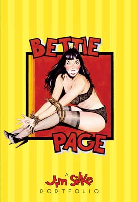 PORTAFOLIO BETTIE PAGE