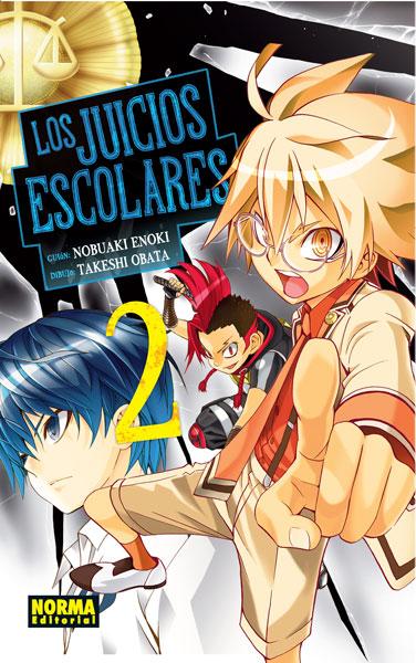 LOS JUICIOS ESCOLARES 2