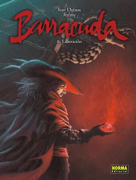 BARRACUDA 6