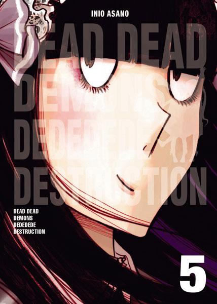 DEAD DEAD DEMONS DEDEDEDE DESTRUCTION 5