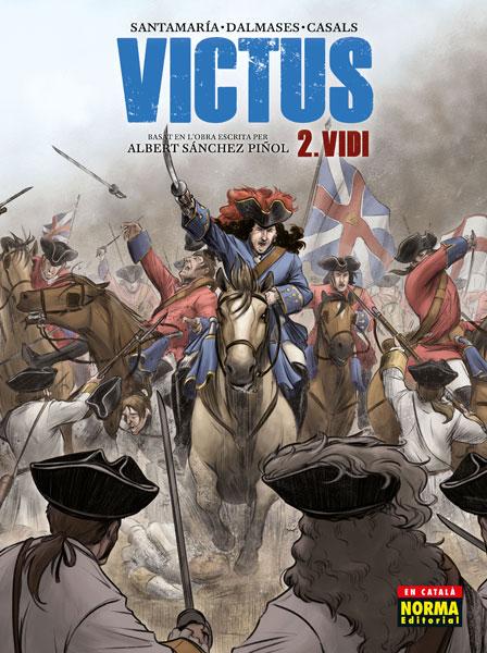 VICTUS 2. VIDI (CATALÀ)