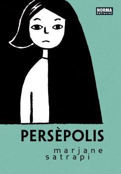 PERSÈPOLIS (ed. de butxaca) (EDICIÓ EN CATALÀ)