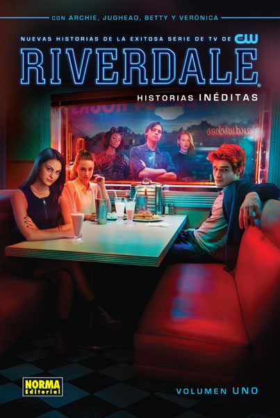 RIVERDALE. VOLUMEN 1