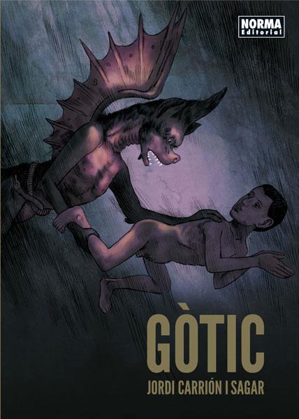 GÒTIC (Ed. Català)