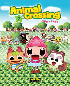 ANIMAL CROSSING 2