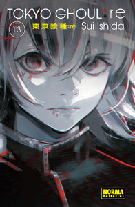 Post Oficial - Tokyo  Ghoul 9788467932386