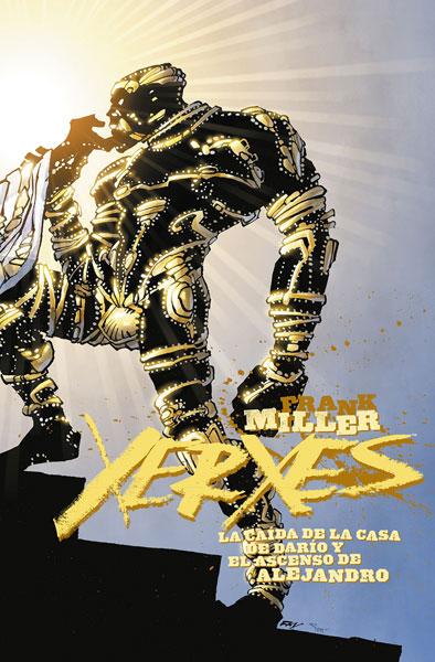 XERXES 3. LA CAÍDA DE LA CASA DE DARÍO Y EL ASCENSO DE ALEJANDRO