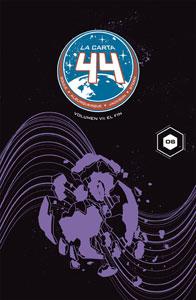 LA CARTA 44 6. EL FIN