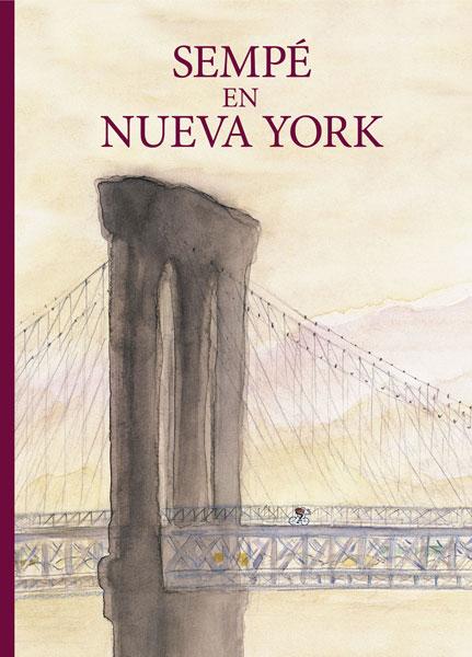 SEMPÉ EN NUEVA YORK