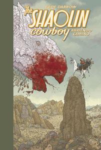 THE SHAOLIN COWBOY 1. ABRIENDO CAMINO