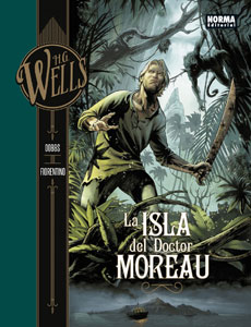 H.G. WELLS. LA ISLA DEL DOCTOR MOREAU