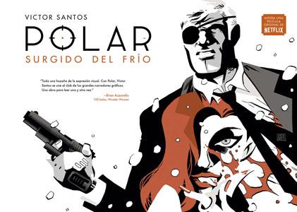POLAR 1. SURGIDO DEL FRÍO