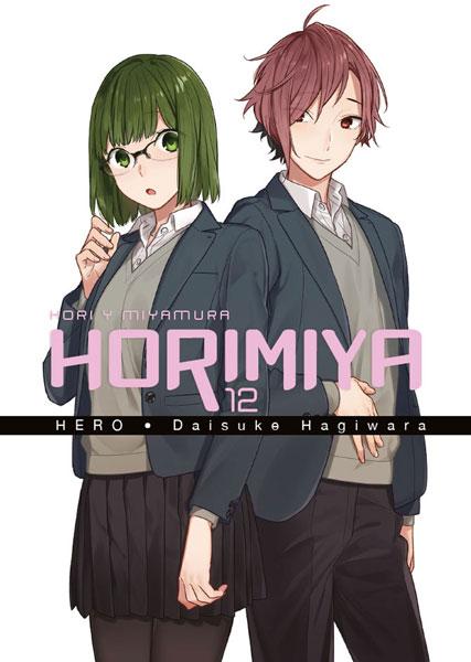 HORIMIYA 12