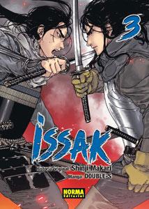 ISSAK 3