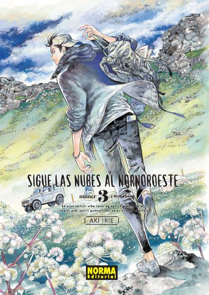 SIGUE LAS NUBES AL NORNOROESTE 3