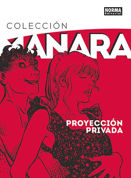 COLECCIÓN MILO MANARA 9. PROYECCIÓN PRIVADA