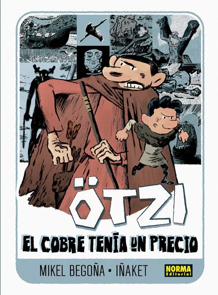 ÖTZI. 3. EL COBRE TENÍA UN PRECIO