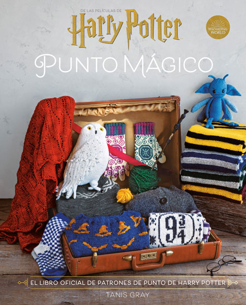 HARRY POTTER: PUNTO MÁGICO