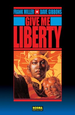 MARTHA WASHINGTON 1. GIVE ME LIBERTY