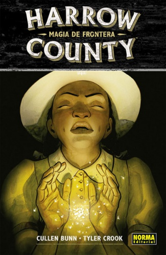 HARROW COUNTY 6. MAGIA DE FRONTERA