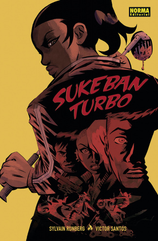 SUKEBAN TURBO