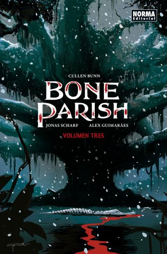 BONE PARISH 3