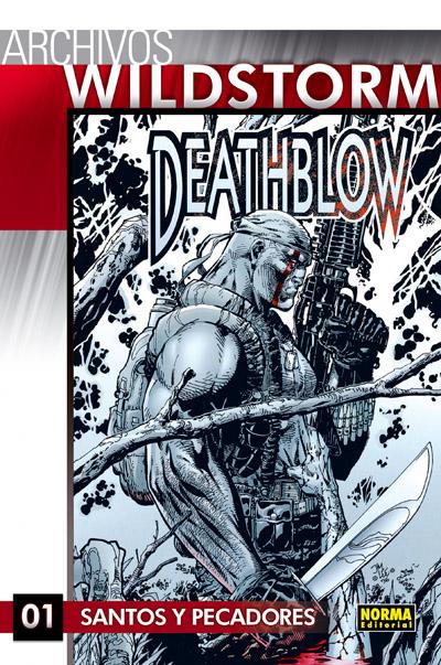 COLECCIÓN DEFINITIVA: GRANDES SAGAS IMAGE / WILDSTORM [UL] [cbr] Deathblow-01