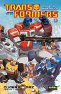 TRANSF NG3 COVER 4+1