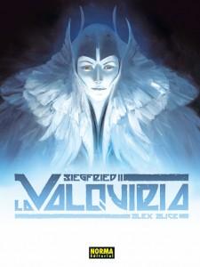 Siegfried - La Valquiria