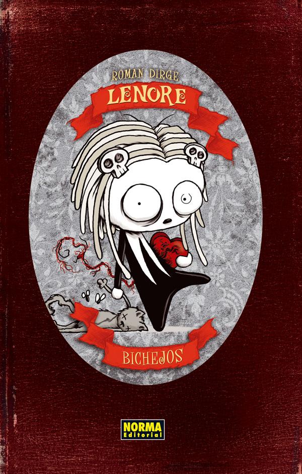 Lenore 3. Bichejos