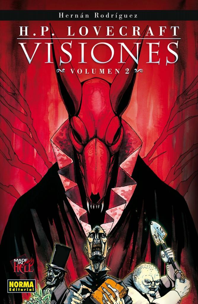 Visiones 2