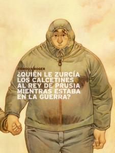REY DE PRUSIA