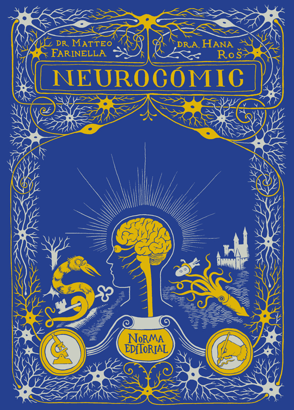 NEUROCOMIC peque