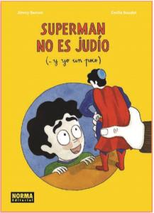 Superman No judio