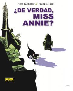 Miss Anne 2