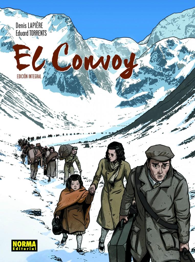 EL CONVOY