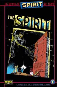 Spirit Archivos