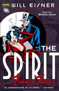 Spirit Famme