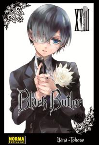 Black B 18