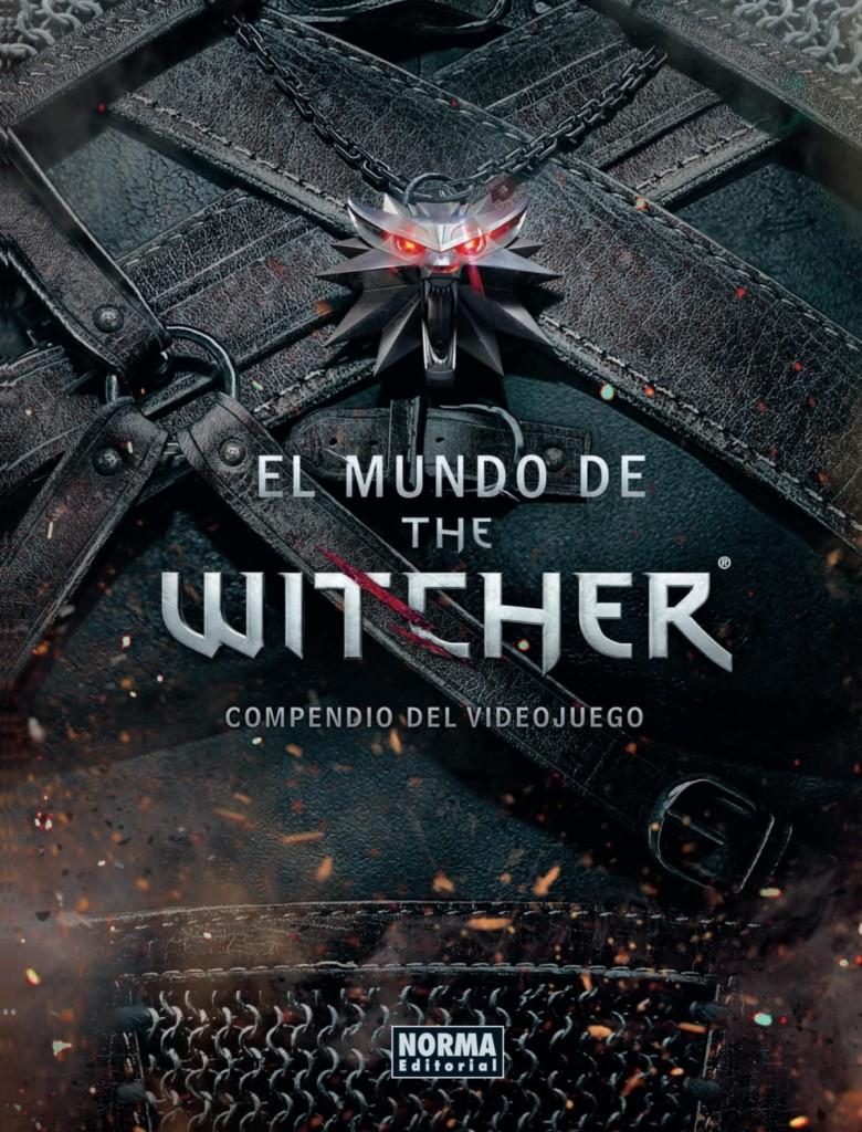 EL MUNDO DE THE WITCHER CON SUBTITULO1