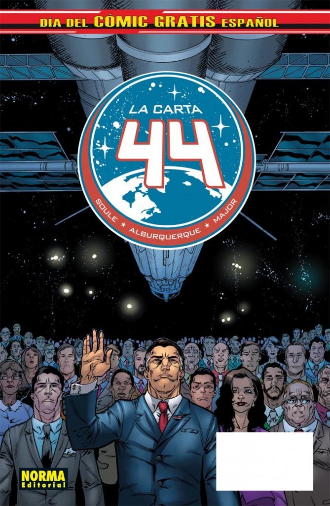EXTRA LA CARTA4401