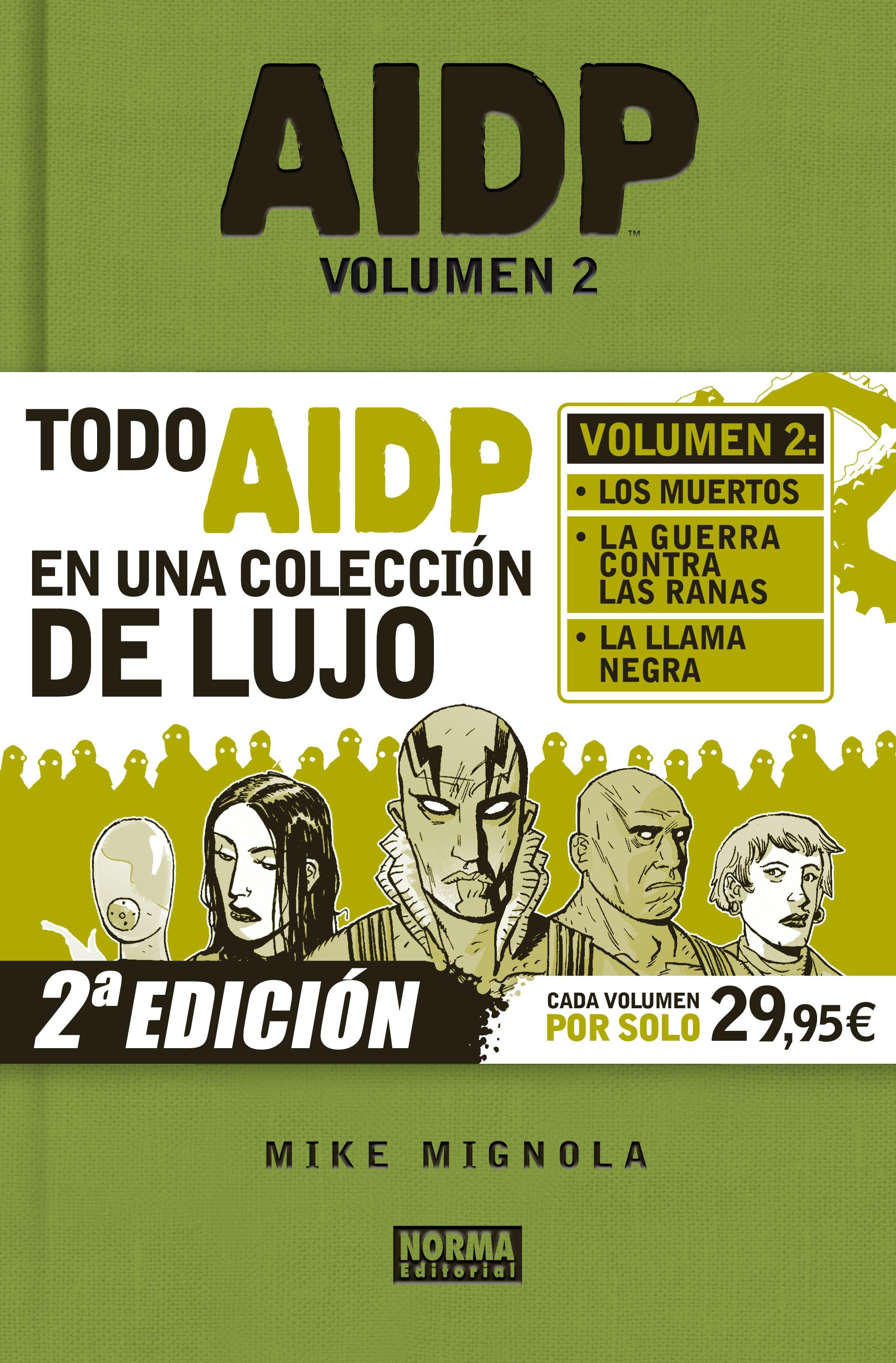 COVER AIDP INTEGRAL 02 CON FAJA