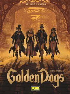 Golden Dogs