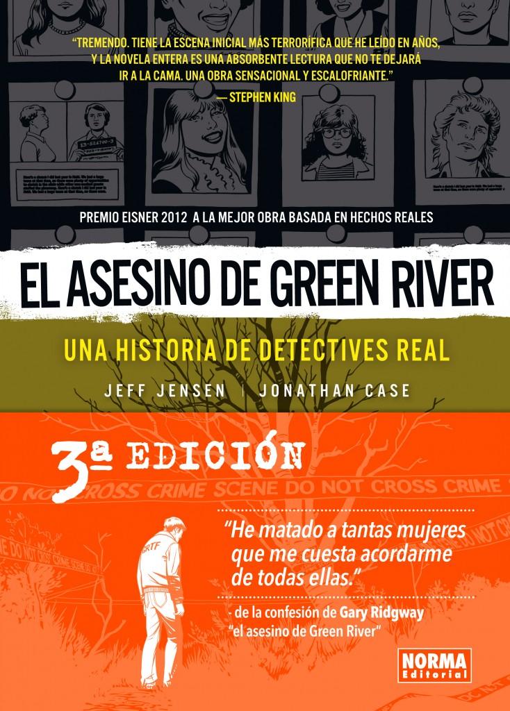 PREVIEW COVERFAJAASESINO DE GREEN RIVER