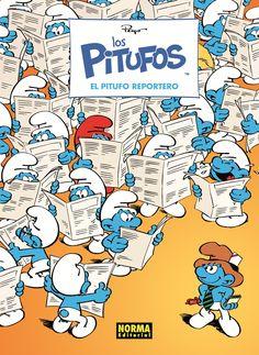 Pitufos 23